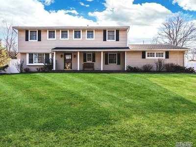 Huntington Single Family Home For Sale: 42 Marie Dr
