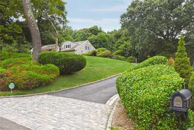 Brookville Single Family Home For Sale: 7 Wenwood Dr
