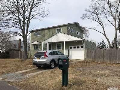 W. Babylon Single Family Home For Sale