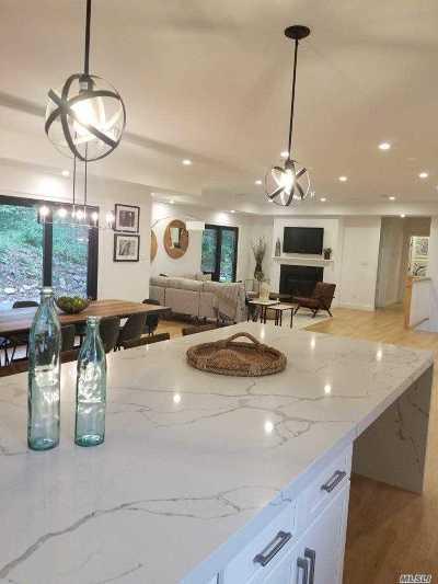 Roslyn Single Family Home For Sale: 47 Shepherd Ln