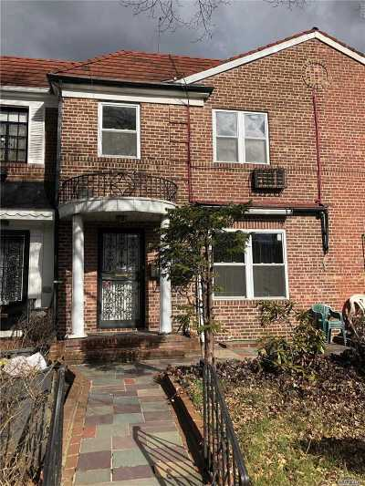 Forest Hills Rental For Rent: 108-33 65th Rd