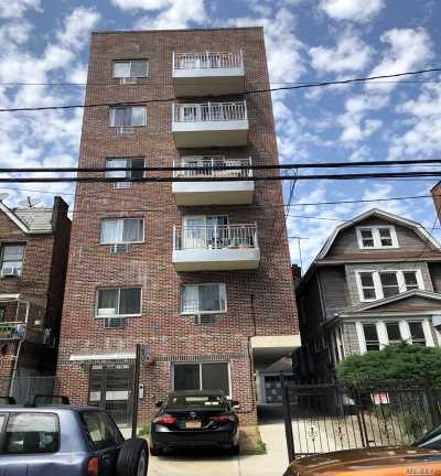 Elmhurst Multi Family Home For Sale: 42-41 Judge St