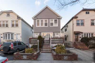 Flushing Multi Family Home For Sale: 189-33 43rd Rd