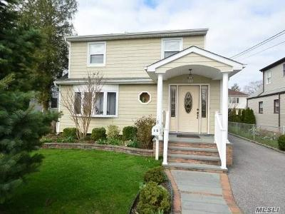 New Hyde Park Single Family Home For Sale: 15 Irwin St
