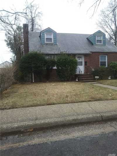 Hempstead Single Family Home For Sale: 20 Downs Rd