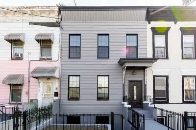 Brooklyn Multi Family Home For Sale: 525 Logan St