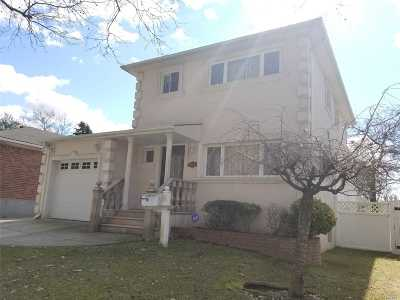 Bayside Single Family Home For Sale: 226-28 76th Ave