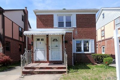Queens Village Multi Family Home For Sale: 89-54 221st St