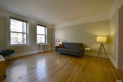 Jackson Heights Co-op For Sale: 34-31 82 St #31