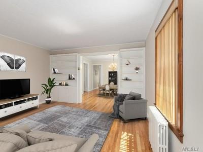 Farmingdale Single Family Home For Sale: 27 E Locust Ave