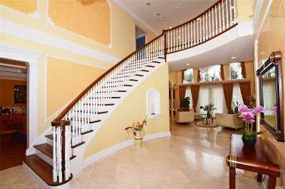 Roslyn Single Family Home For Sale: 41 Shadetree Ln