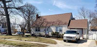 Hempstead Single Family Home For Sale