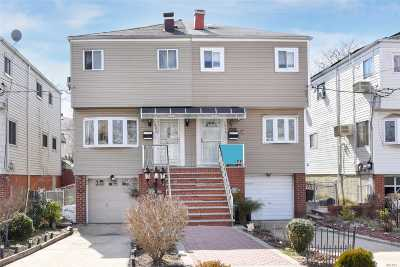 Brooklyn Single Family Home For Sale: 1440 E 104th St
