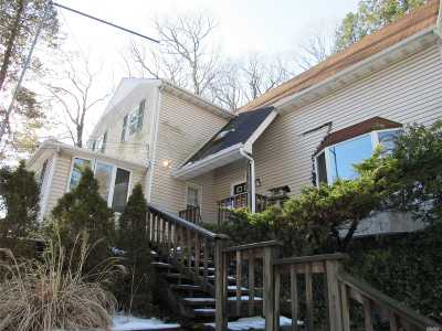 Northport Single Family Home For Sale: 147 Waterside Ave