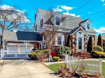 Mineola Single Family Home For Sale: 236 White Rd