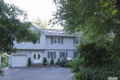 Woodbury Single Family Home For Sale: 40 Avery Rd