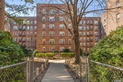 Jackson Heights Co-op For Sale: 35-44 75 St #2A