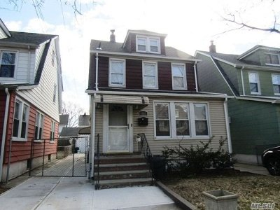 Bellerose, Glen Oaks Multi Family Home For Sale: 89-09 237th St