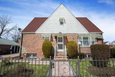 Queens County Single Family Home For Sale: 115-58 226th St