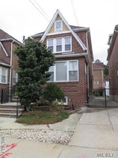 Whitestone Multi Family Home For Sale: 2041 149 St