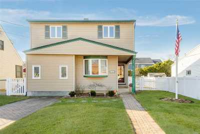 Oceanside Single Family Home For Sale: 303 Perkins Ave