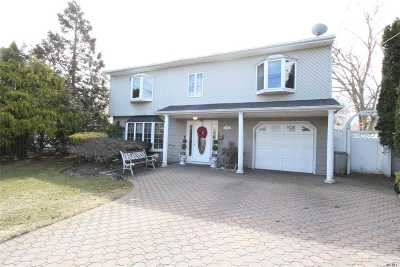 W. Babylon Single Family Home For Sale: 718 Outlook Ave
