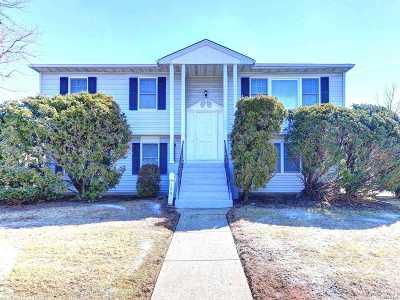 Hicksville Single Family Home For Sale: 199 Newbridge Rd