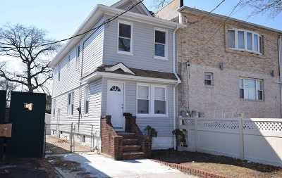 Queens County Single Family Home For Sale: 225-08 145th Ave