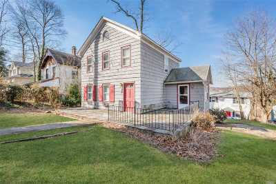 Northport Single Family Home For Sale: 271 Woodbine Ave