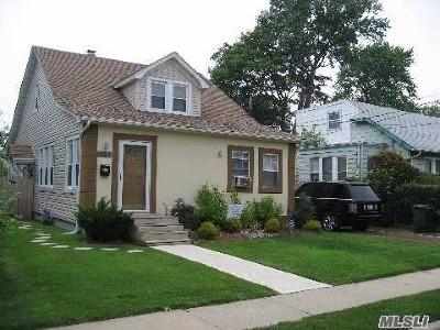 Freeport Single Family Home For Sale: 331 N Columbus Ave