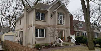 W. Hempstead Single Family Home For Sale: 339 Halsey Ave