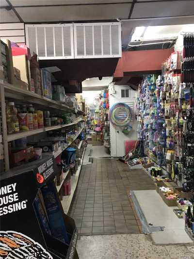 Queens County Business Opportunity For Sale
