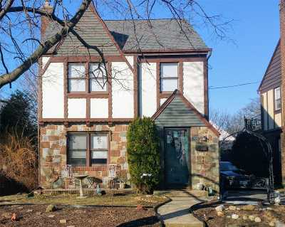 Mineola Single Family Home For Sale: 333 Foch Blvd