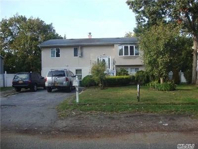 Suffolk County Single Family Home For Sale: 99 Sycamore St