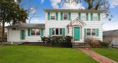 Northport Single Family Home For Sale: 8 Garfield St