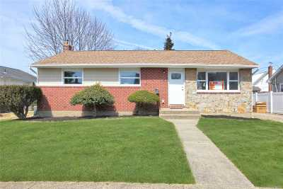 East Meadow Single Family Home For Sale: 2409 Susan Ct