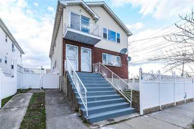 Queens County Multi Family Home For Sale: 65-02 Decosta Ave