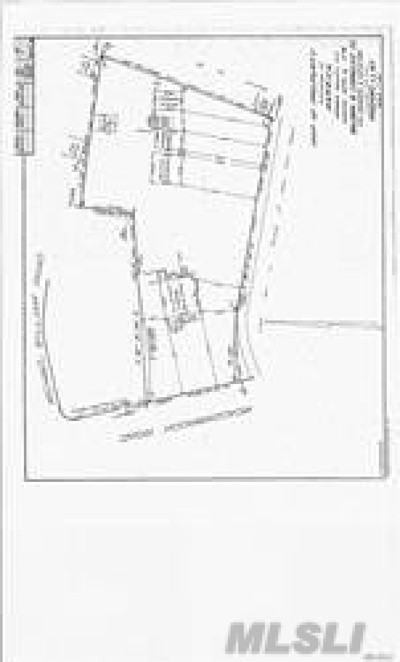 Merrick Residential Lots & Land For Sale: 1685 Meadowbrook Rd