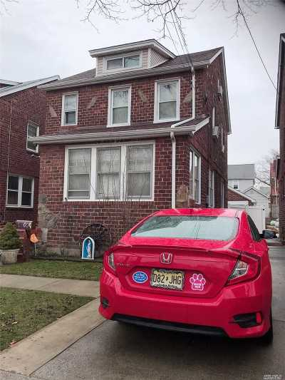 Queens County Single Family Home For Sale: 240-09 145th Ave