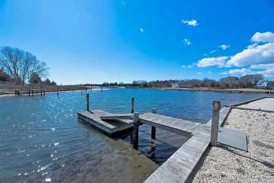 Hampton Bays Single Family Home For Sale: 7 Springville Cir