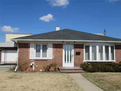 Seaford Single Family Home For Sale: 3553 Tuscala St