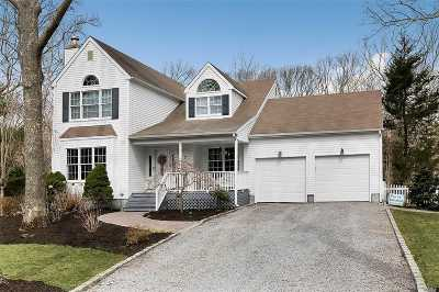 Eastport Single Family Home For Sale: 31 Andys Ln