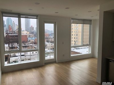 Long Island City Rental For Rent: 25-10 38th Avenue #7A