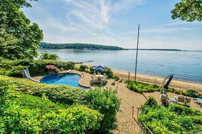 Centerport Single Family Home For Sale: 243 Little Neck Rd