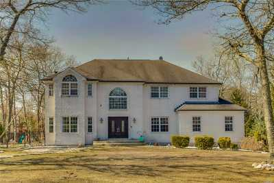 Brookhaven Single Family Home For Sale: 2 Orient Ave