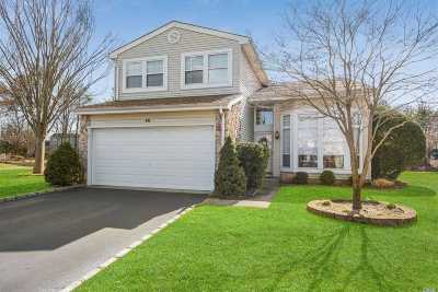 Suffolk County Condo/Townhouse For Sale: 46 Colony Dr