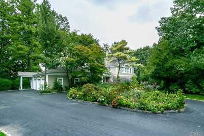 Nassau County Single Family Home For Sale: 33 Wildwood Dr