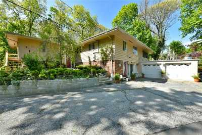 Roslyn Single Family Home For Sale: 30 The Intervale