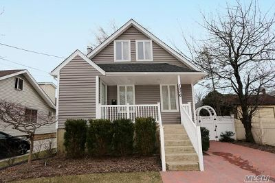 Baldwin NY Single Family Home For Sale: $439,000