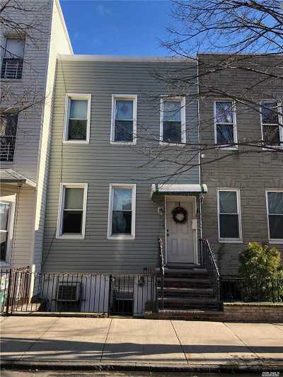 Brooklyn Multi Family Home For Sale: 88 Diamond St